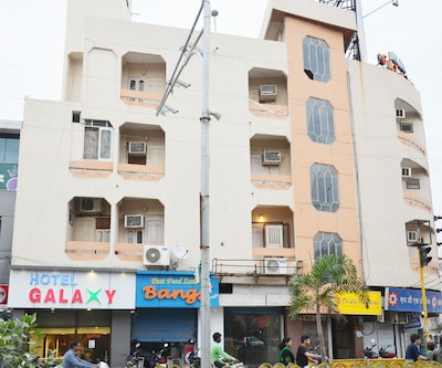 Hotel Galaxy,Indore